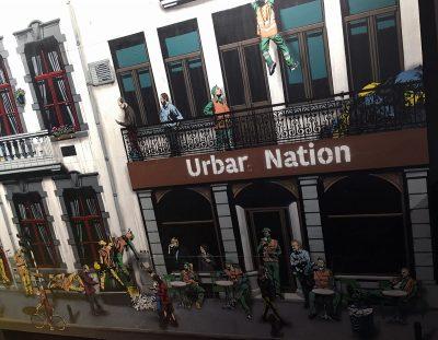 Im Urban Nation