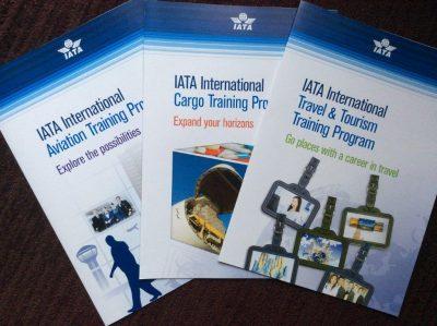 IATA GDS