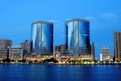 Tourismus- und Hotelfachkraft
