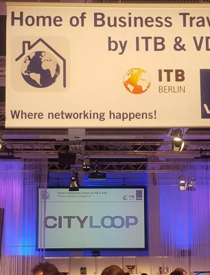 ITB Berlin - Where networking happens!