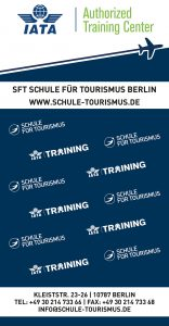 IATA Training Partner