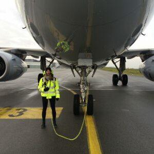 Umschulung Servicekaufmann im Luftverkehr / Servicekauffrau im Luftverkehr