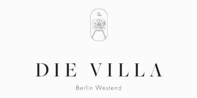 logo die villa westend